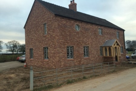 Meads Builders | Builders In Staffordshire