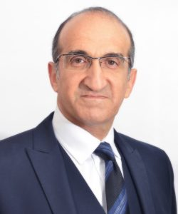 Mr. Sael Al Waary, Chairman of AFS and Deputy Group CEO of Bank ABC