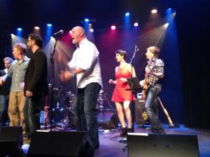 """The Great Canadian Songbook"" at Meaford Hall"