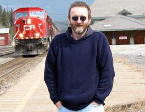 David Francey, Canada's folksinger