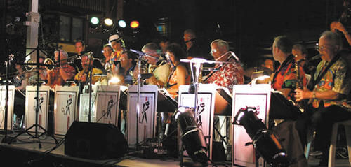 Jazzmania Takes Over Thornbury This Weekend