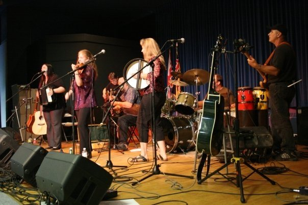 Beggar's Road Brings Original Celtic Music To Meaford Hall
