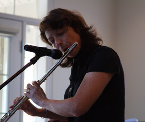 Patricia Wheeler Quartet Brings Jazz Concert to Meaford