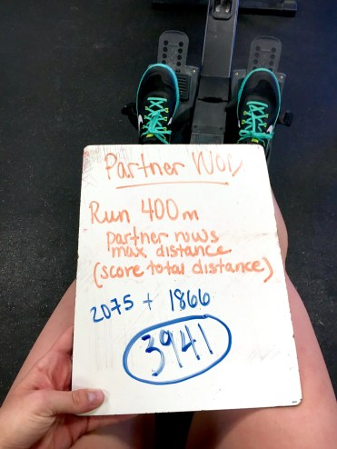 Thursday workout2