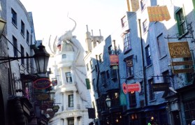 Remember how great it was in Diagon Alley??