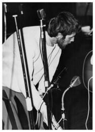 Recording session – folk musicians 4