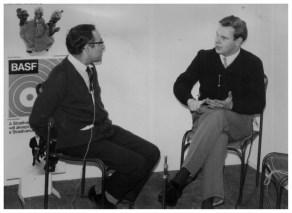 John Buckler interview