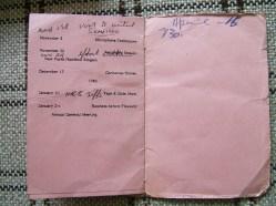 LTRC Programme 1979-1980 4