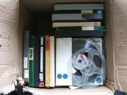 LTRC tape archive