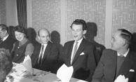 DTRC Dinner - November, 1960 2