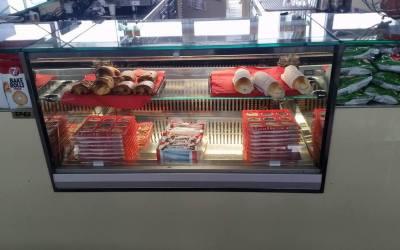 Mealbox në terminalin e Durrësit