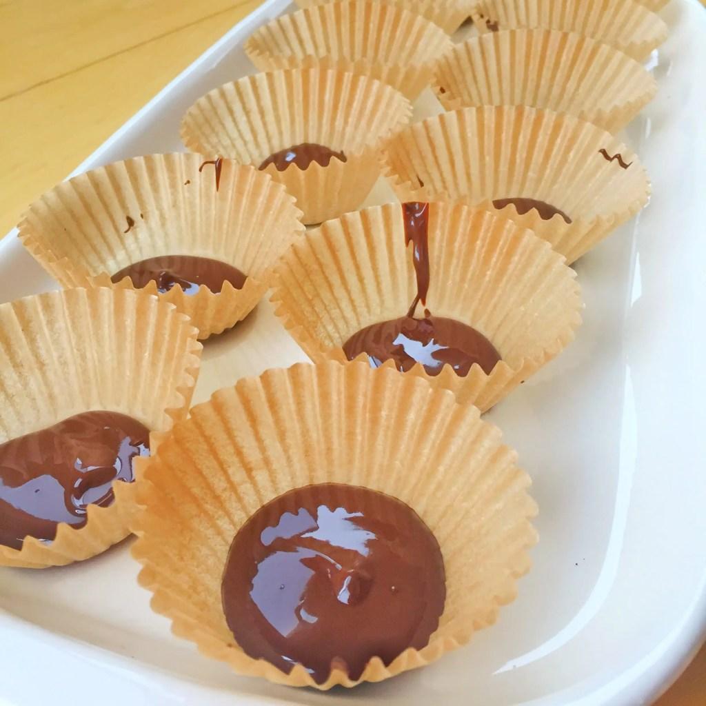Eatmore Bites Chocolate