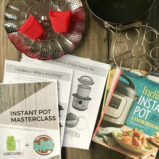 The 10 Instant Pot Accessories You'll Want!