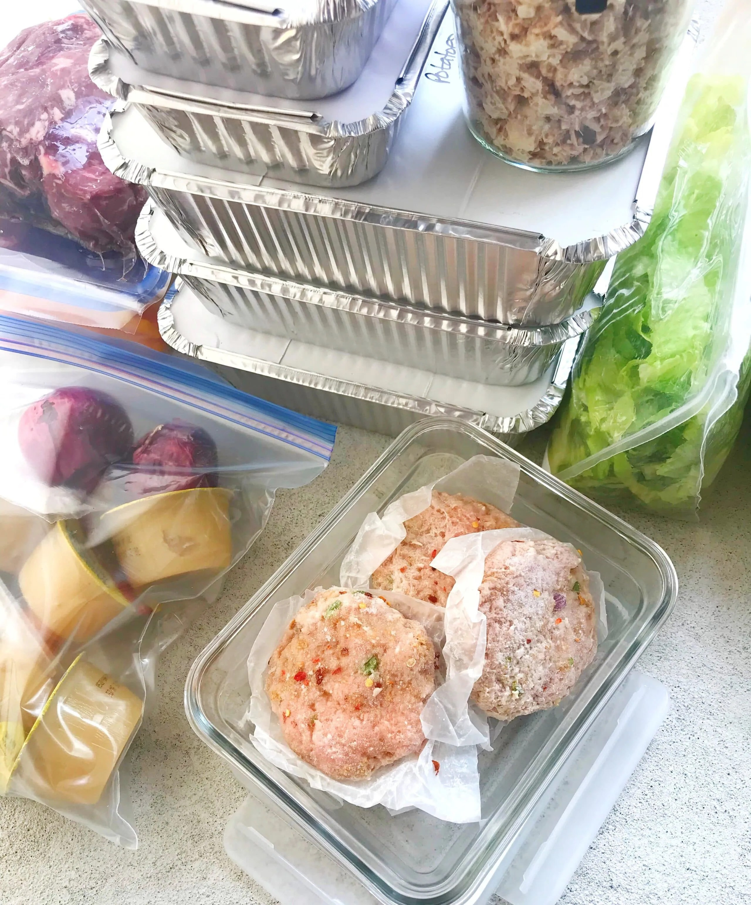 The Best Meal Planning And Prep Tips For Camping Free