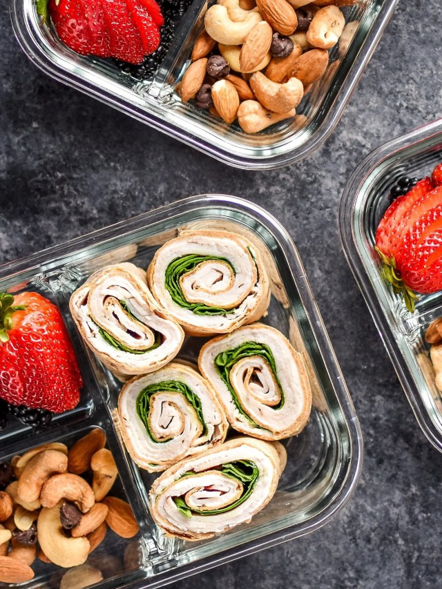 No-Microwave-lunch-turkey-pinwheel-meal-prep