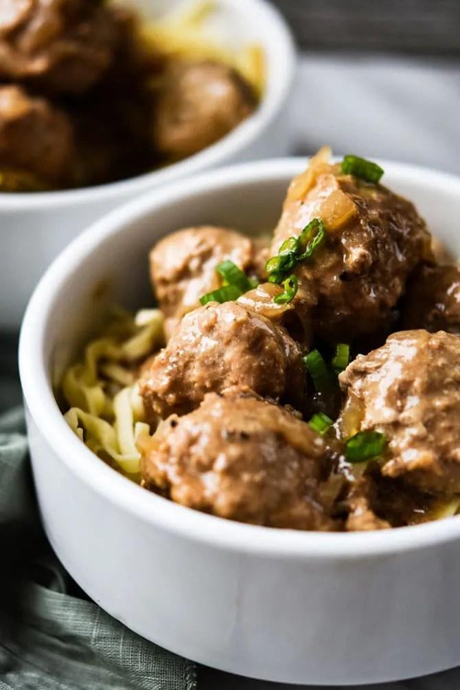 Instant-Pot-Turkey-Swedish-Meatballs-2