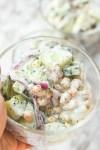 Cucumber Chickpea Salad-5