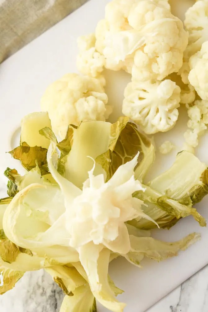 Instant Pot Whole Cauliflower-5