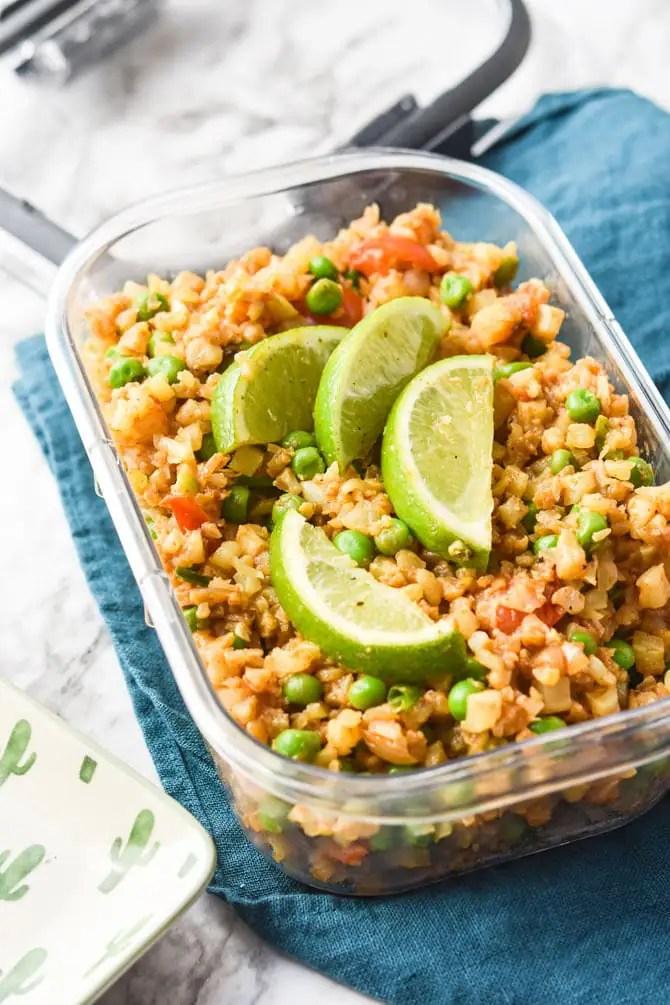 Mexican Cauli Rice-11