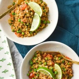 Mexican Cauli Rice-5