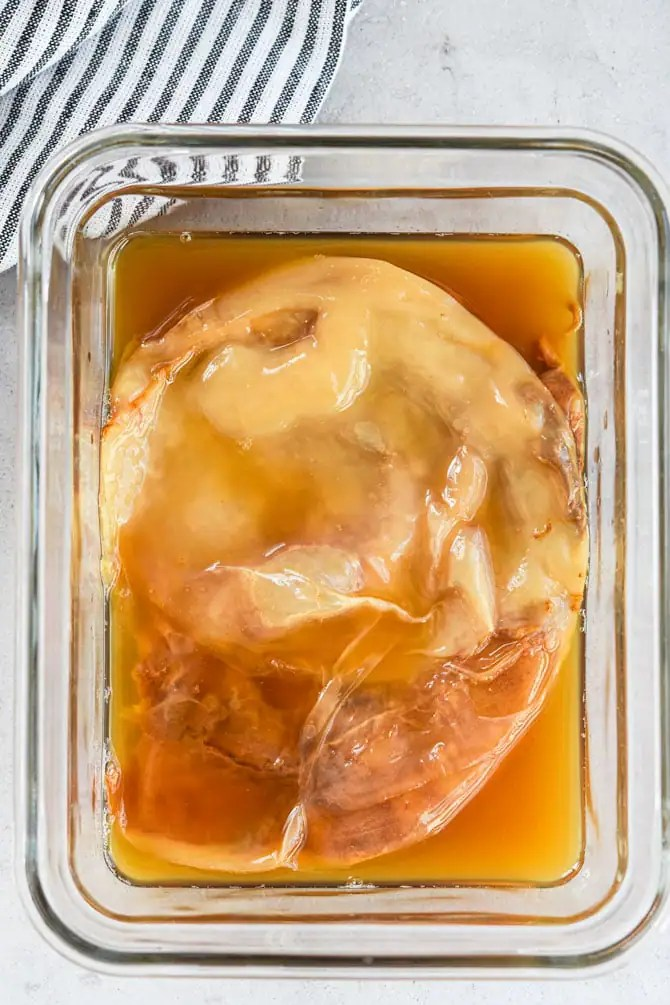 How to brew kombucha at home bottles scoby