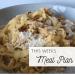 This week's meal plan (3)