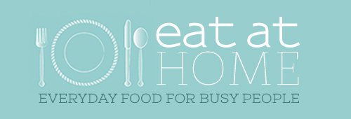 Eat At Home Cooks - Weekly Meal Plans