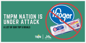 Read more about the article TMPM Nation is Under Attack