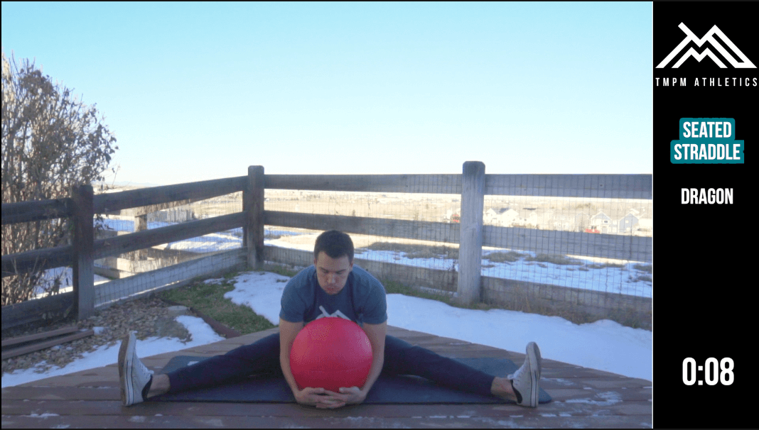 Read more about the article TMPM Athletics Mobility – Day 252
