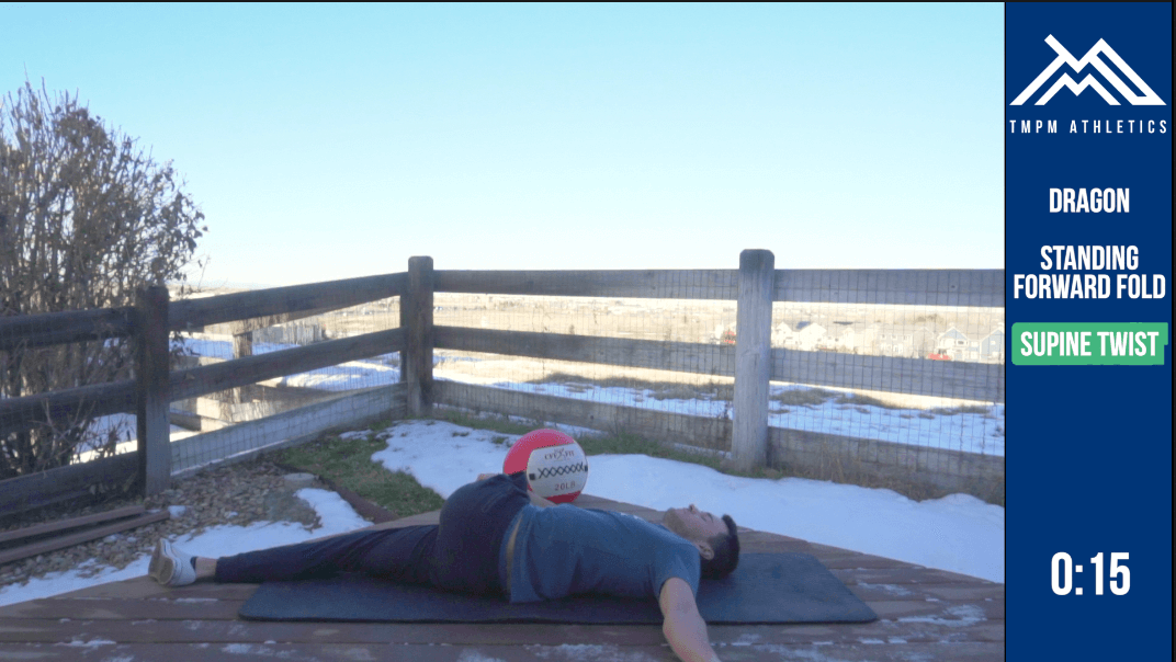 Read more about the article TMPM Athletics Mobility – Day 270
