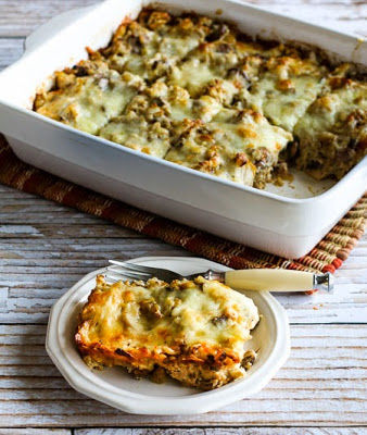 caul-rice-turkey-mushroom-bake-final-kalynskitchen
