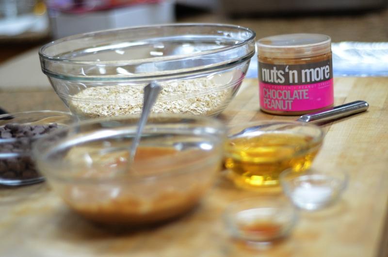 granola-recipe-ingredients