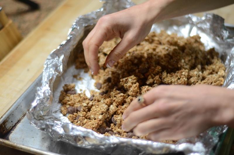 meal-prep-on-fleek-granola-recipe