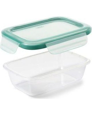 plastic meal prep container