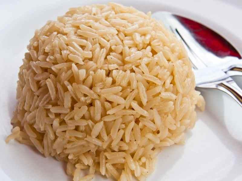 Brown Rice