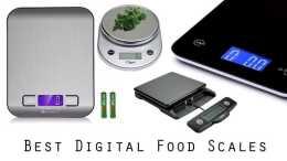 Best Digital Food Scale of 2017