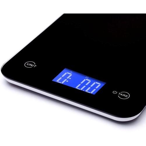 best digital food scale - Best Digital Kitchen Scale