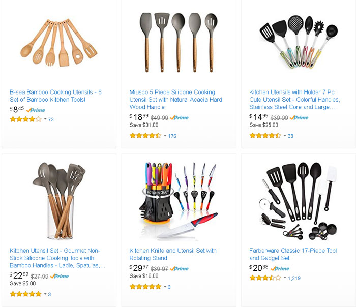 Kitchen Tools List ultimate list of meal prep kitchen tools - meal prep on fleek