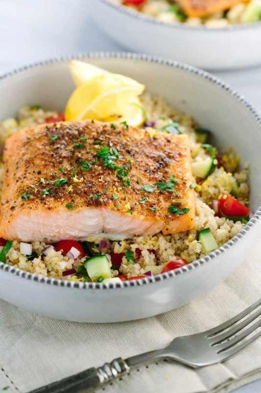 15 Easy Mediterranean Diet Meal Prep Recipes Meal Prep