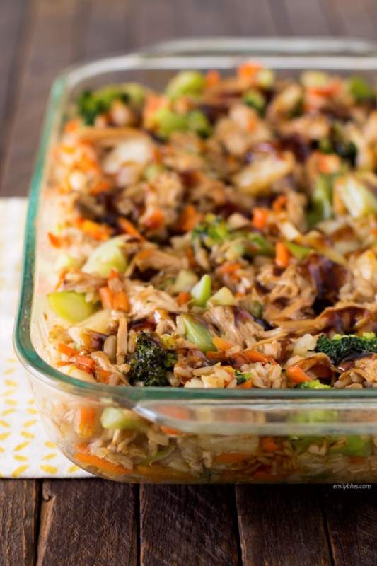 Ww Casserole Recipes Chicken