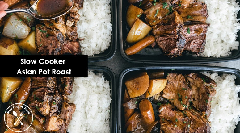 Agree, recipes for pot roast asian style not so