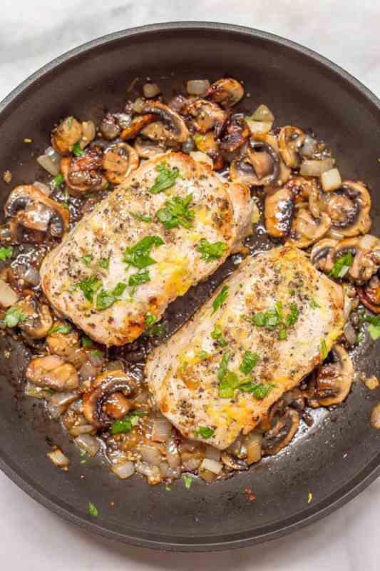 Top 25 Pork Meal Prep Recipes On The Planet - Meal Prep on Fleek™