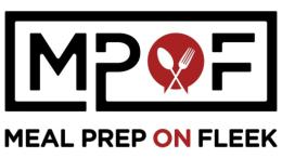 meal prep on fleek logo 512x512