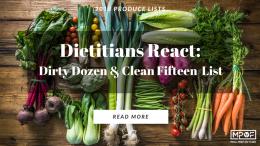 Dietitians React_ Dirty Dozen Clean 15 List