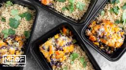 southwestern-chicken-bake-meal-prep