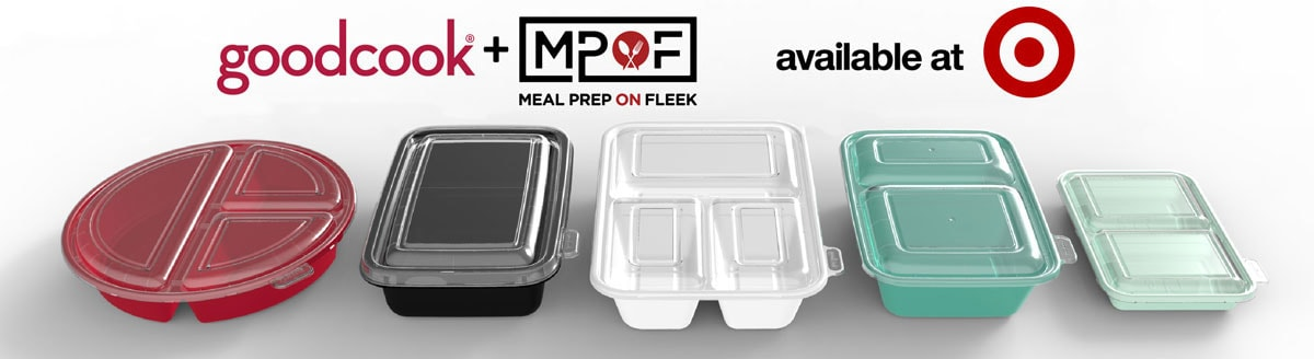 Meal Prep Containers at Target