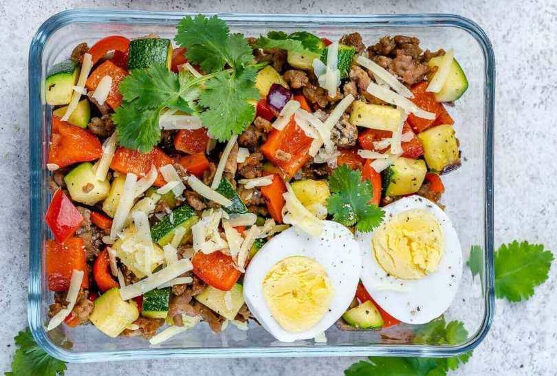 وجبة فطور تركية شهية لا تخلو منها مائدة الفطور التركية بسيطة سهلة وسريعة
