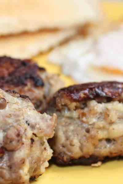 Italian Sausage Breakfast Meatballs – Freezer Friendly Recipe