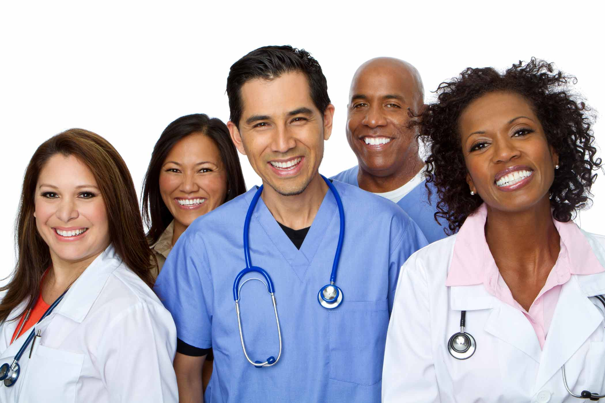 This Is Why Increasing Diversity In Healthcare Is