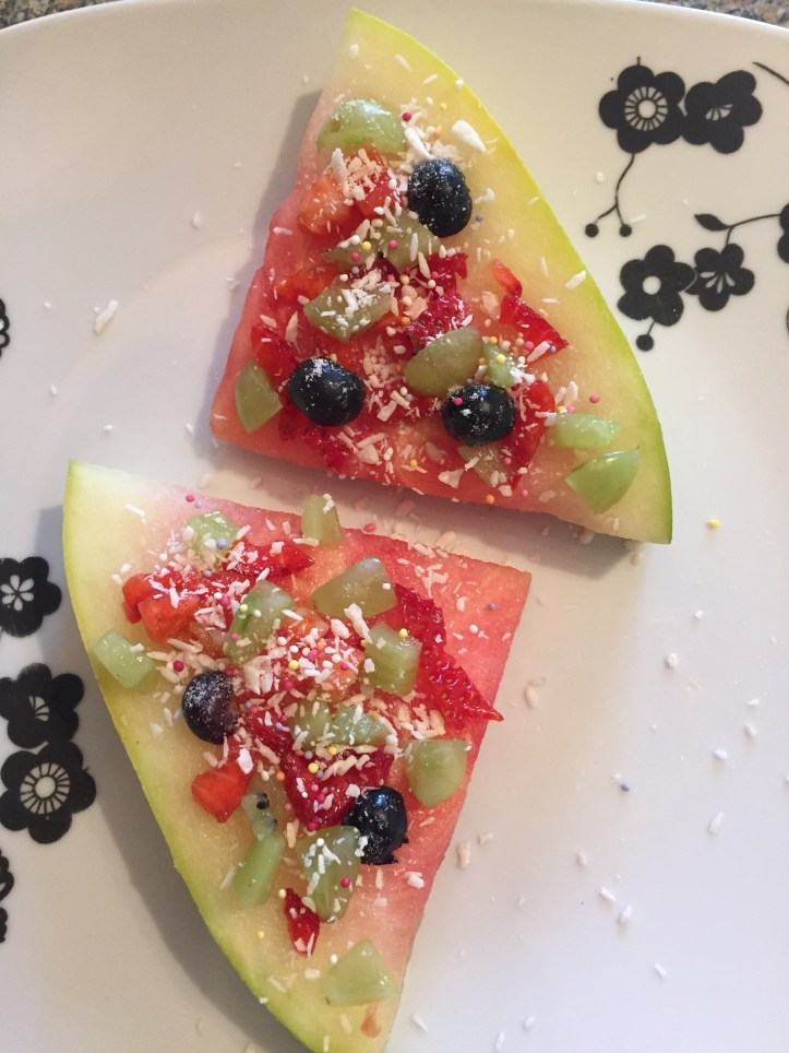 Healthy fun food ideas for children and toddlers